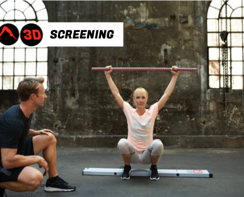 DNA-GYM_Bewegungsscreening/ Functional Movement Screen (FMS)