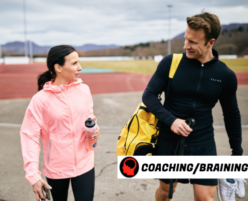 Coaching/ Braining/ Mentaltraining