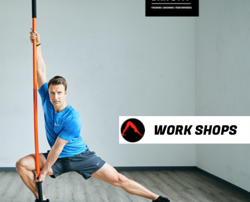 DNA-GYM_Workshops & Seminare