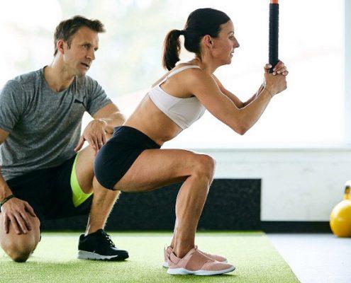 Verbessere dein Mobilität/ Flexibilität und deine Bewegungen