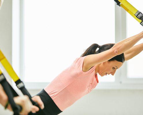 Körperhaltung & Stabilität